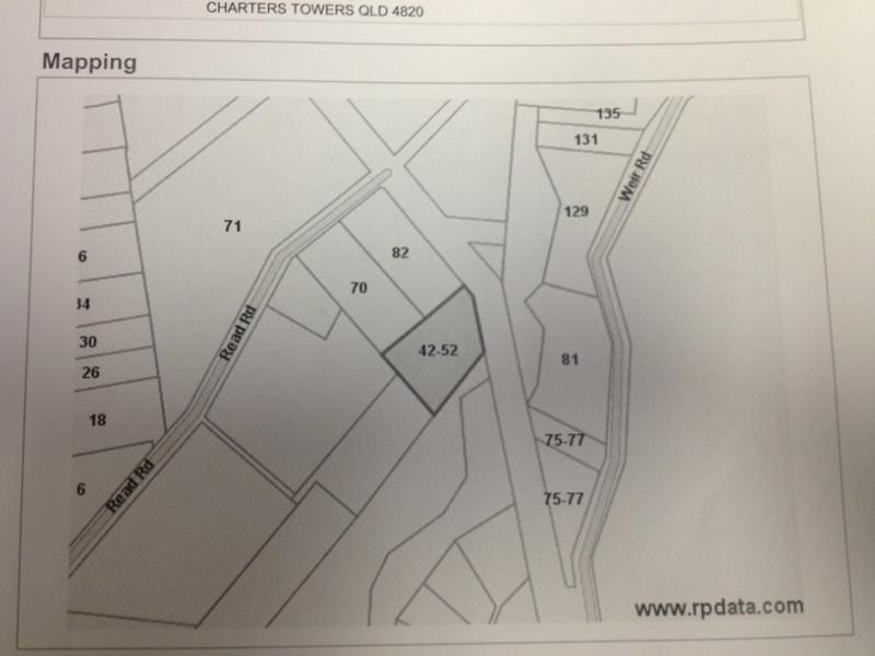 42 Burdekin Road, Charters Towers City, Qld 4820