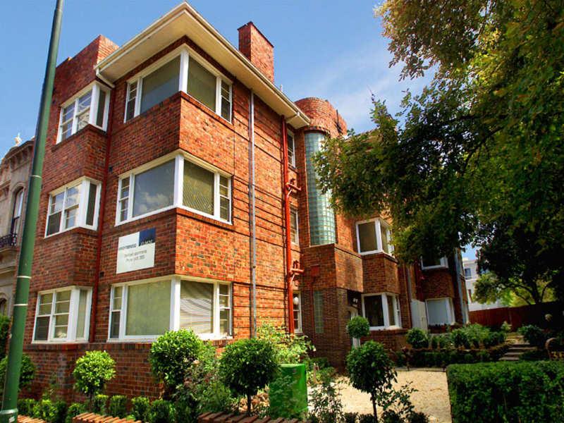 9/36-38 Jolimont Terrace, East Melbourne, Vic 3002