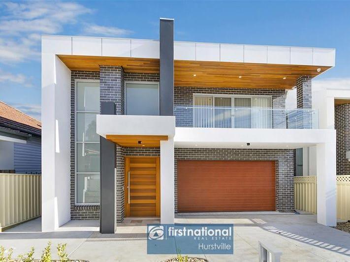 249 Carrington Avenue, Hurstville, NSW 2220