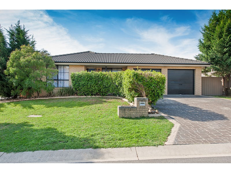 92 Dryandra Way, Thurgoona, NSW 2640