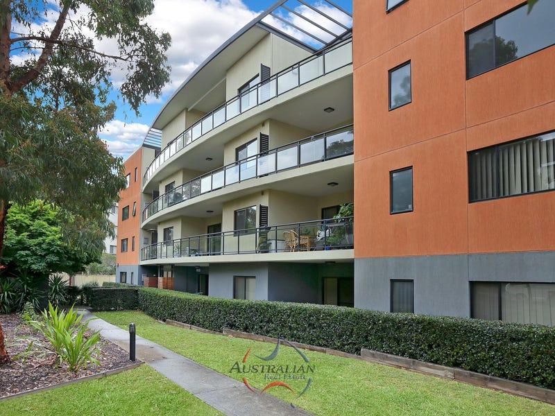 39/17 Kilbenny Street, Kellyville Ridge, NSW 2155