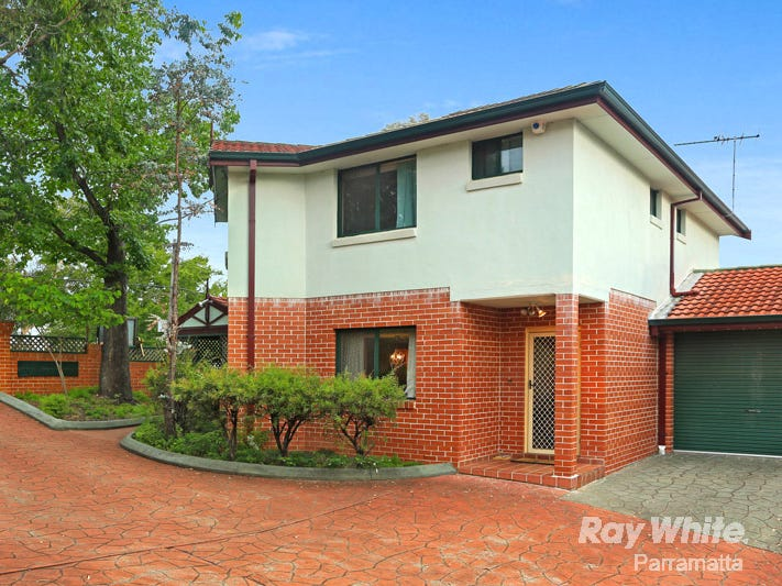 10/27-29 Brabyn Street, North Parramatta, NSW 2151