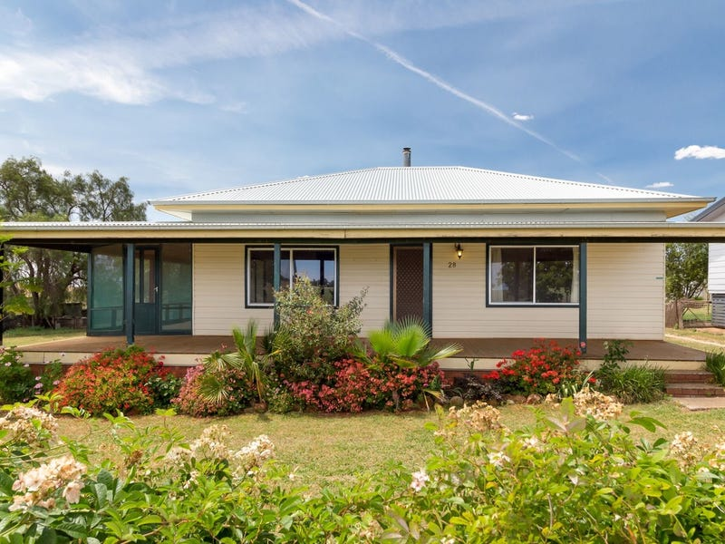 28 Eurimbla Road, Cumnock, NSW 2867