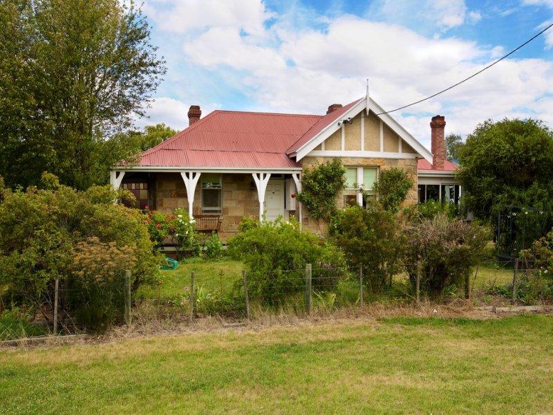 4 Patrick Street, Bothwell, Tas 7030