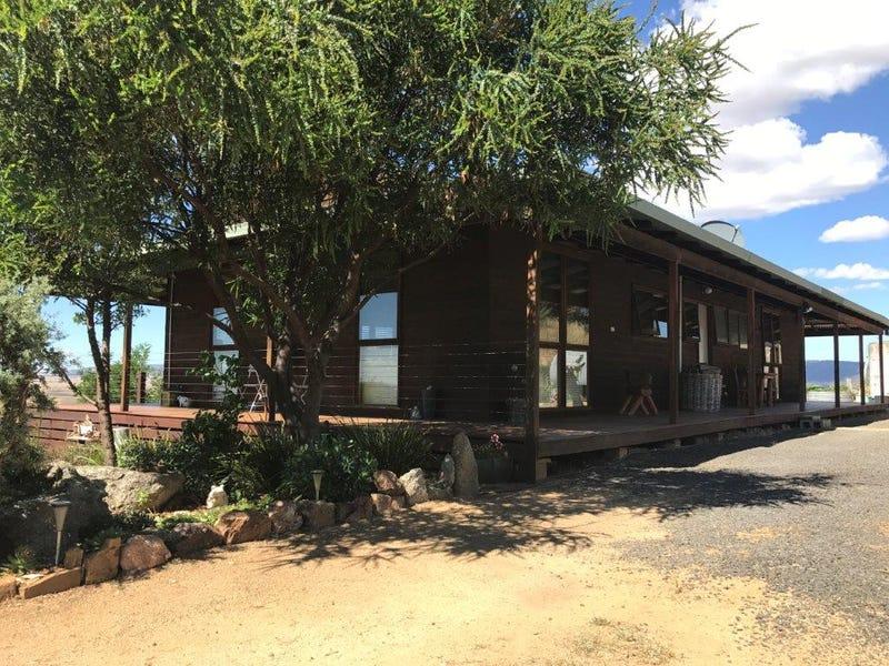 522 Bulgundara Road, Dalgety, NSW 2628