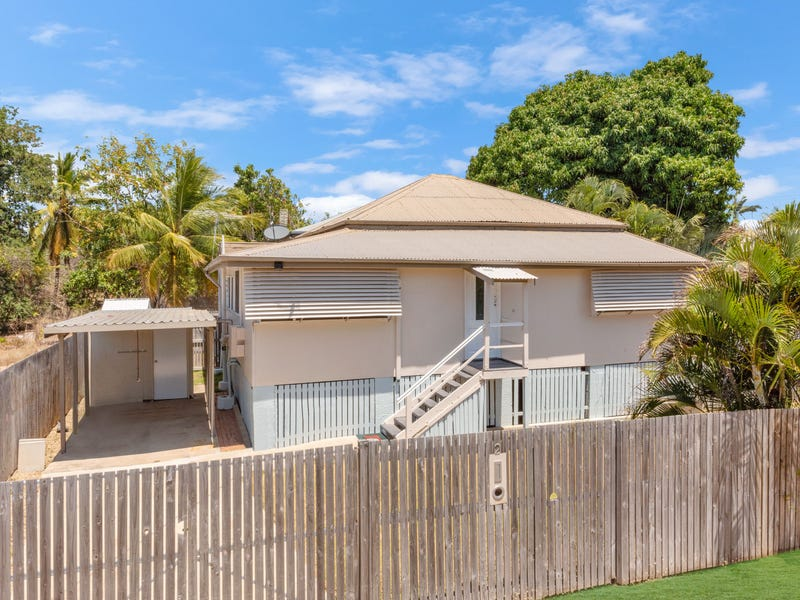 128 Kings Road, Hyde Park, Qld 4812
