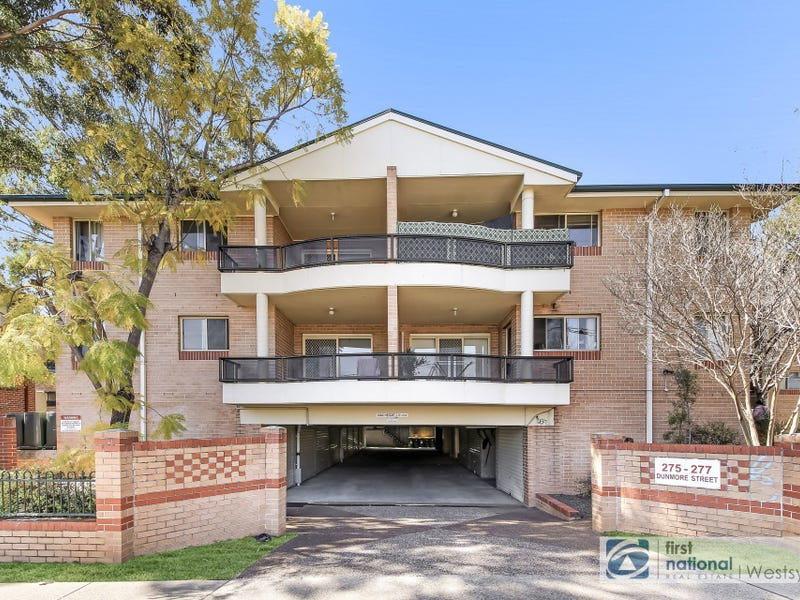 10/275-277 Dunmore Street, Pendle Hill, NSW 2145