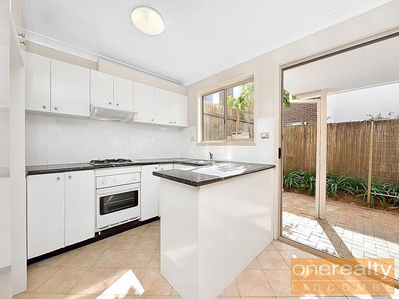 31/58-64 Frances Street, Lidcombe, NSW 2141
