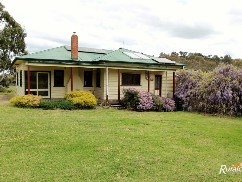 1115 Spring Creek Road, Fawcett, Vic 3714