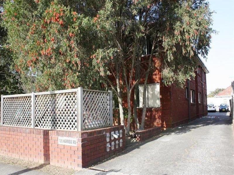 6/120 Harrow Road, Auburn, NSW 2144