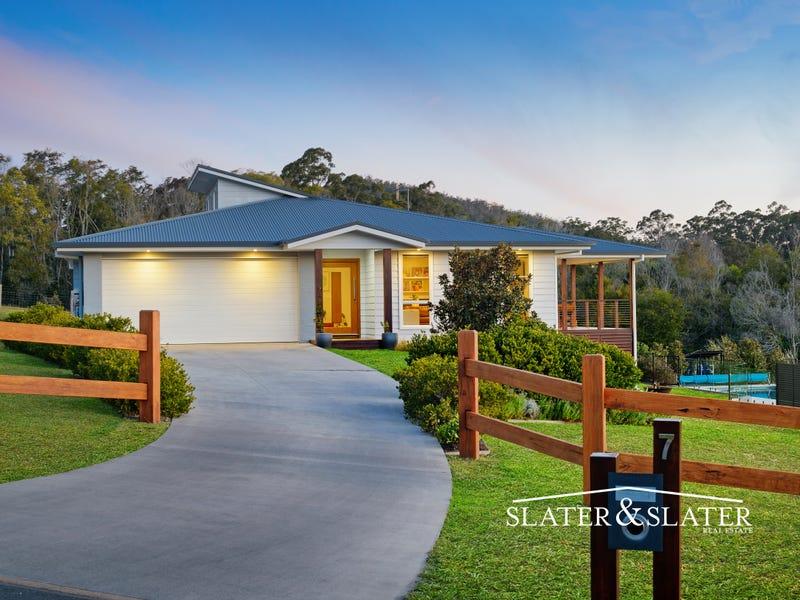 7 Regal Brae, King Creek, NSW 2446