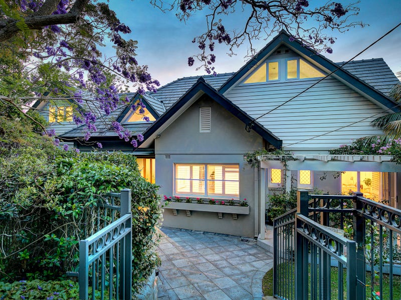 18 Pretoria Avenue, Mosman, NSW 2088