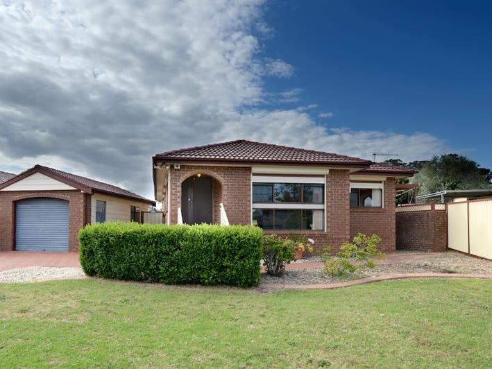 15 Quarry Rd, Bossley Park, NSW 2176