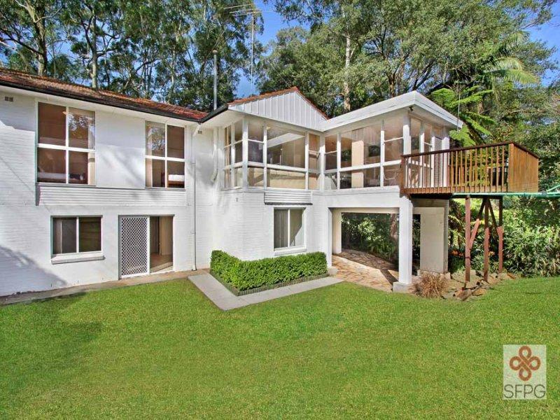2 Fiona Road, Beecroft, NSW 2119