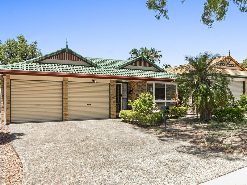 8 Terranora Place, Forest Lake, Qld 4078