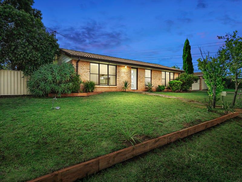57 Jeffrey Avenue, St Clair, NSW 2759