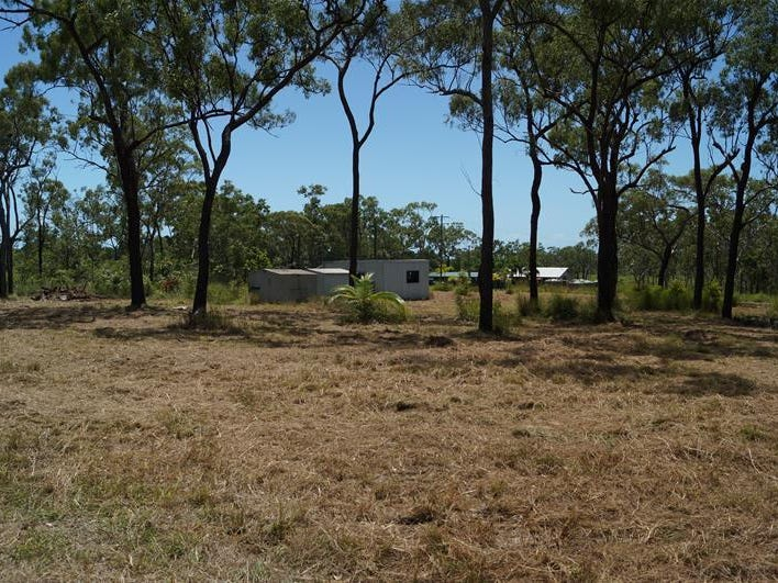 727 Greenhill Road, Ilbilbie, Qld 4738