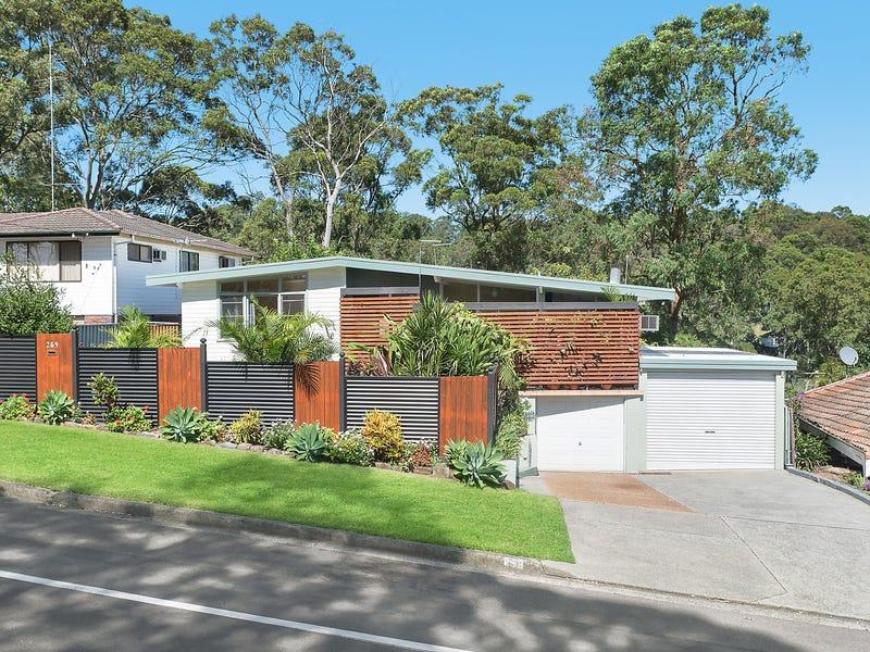 269 McCaffrey Drive, Rankin Park, NSW 2287