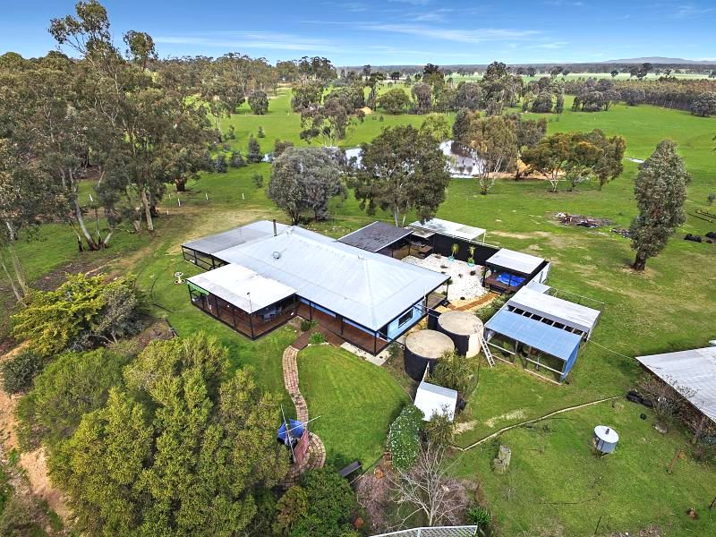 139 Ralstons Lane, Axedale, Vic 3551