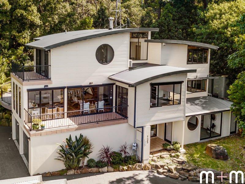 125 Morrison Avenue, Wombarra, NSW 2515