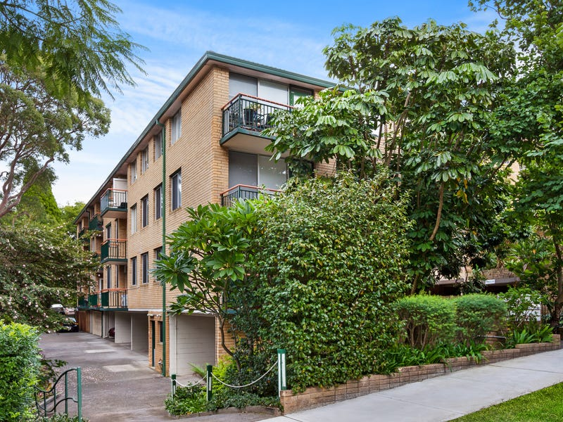 3/1 Belmont Avenue, Wollstonecraft, NSW 2065