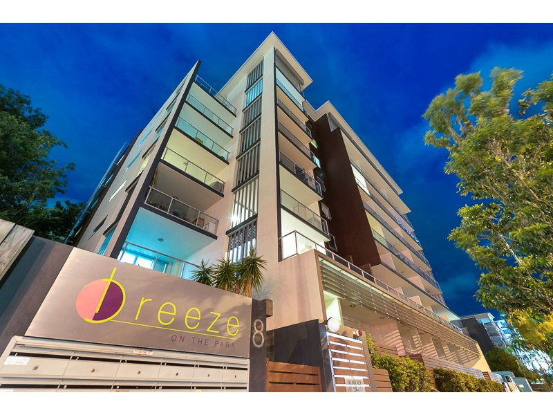 32/12 Belgrave Road, Indooroopilly, Qld 4068
