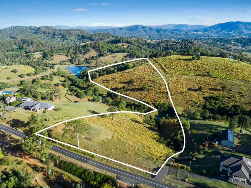 725 Clear Mountain Road, Clear Mountain, Qld 4500