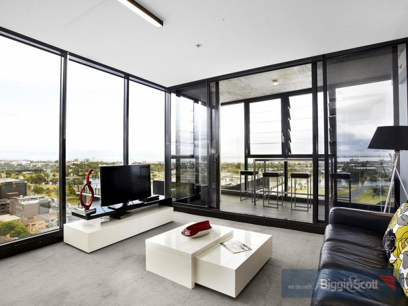 1705 568 St Kilda Road Melbourne Vic 3004 Save Apartment