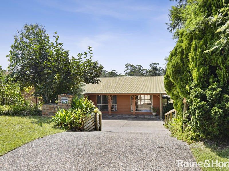 15 Buckland Street, Mollymook, NSW 2539