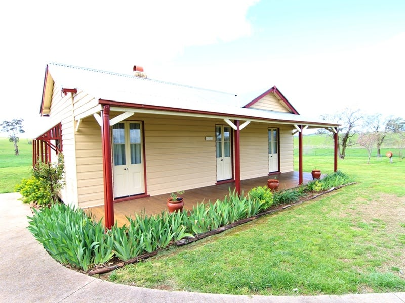 Rocklynne Boree Lane, Orange, NSW 2800