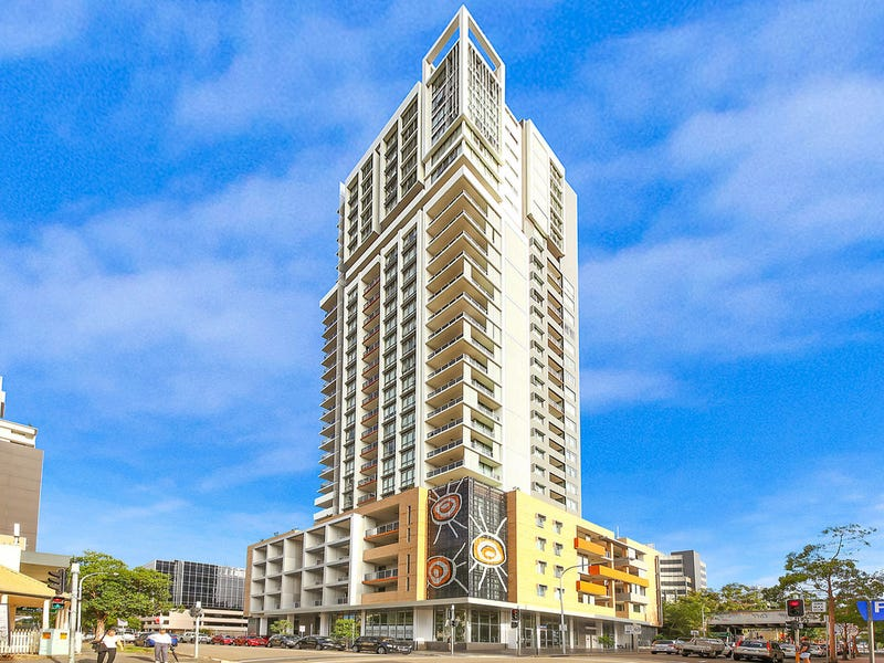 206/29 Hunter Street, Parramatta, NSW 2150