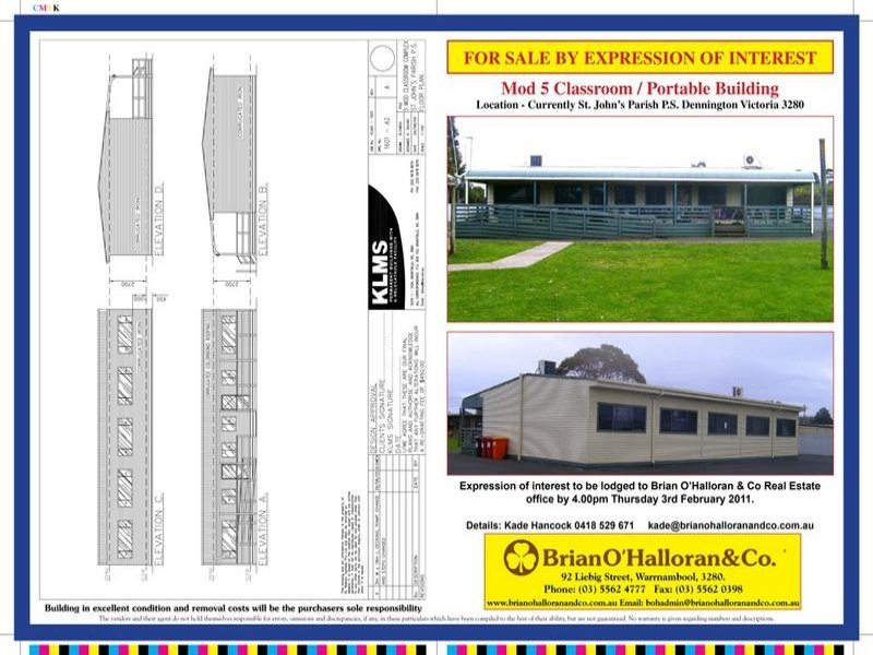 Address available on request, Dennington, Vic 3280