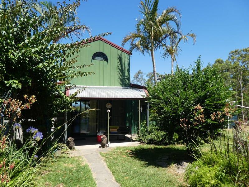 416 Sugarbag Rd WEST, Drake, NSW 2469