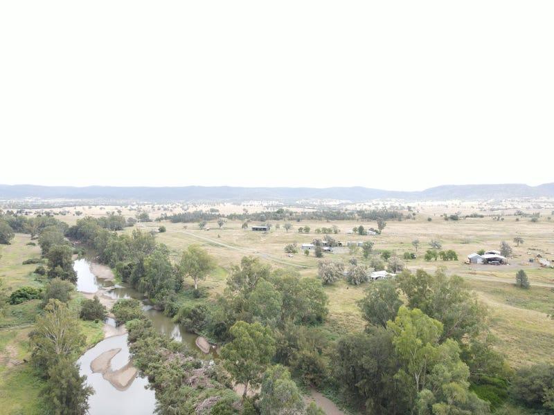 """Horton Valley"" Aggregation, Upper Horton, NSW 2347"