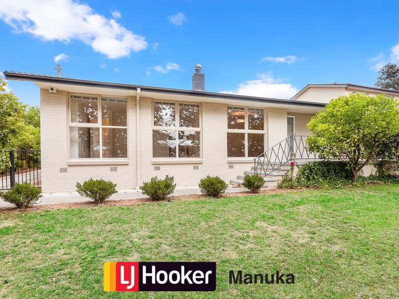 3 Discovery Street, Red Hill, ACT 2603