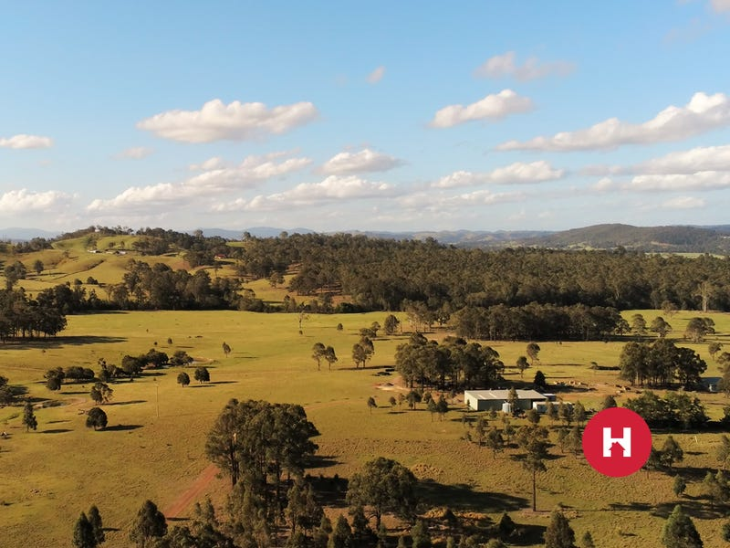 180 Wallarobba-Brookfield Road, Brookfield, NSW 2420
