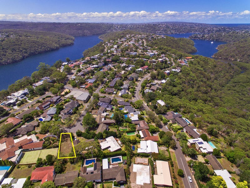 26 Warrawee Avenue, Castle Cove, NSW 2069