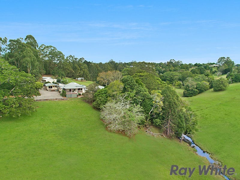 171 Burgum Road, North Maleny, Qld 4552