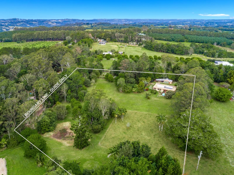 22 Blackbean Lane, Federal, NSW 2480