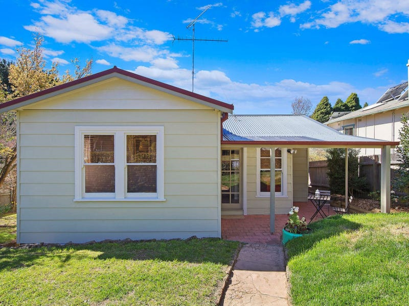 21 Letitia Street, Katoomba, NSW 2780