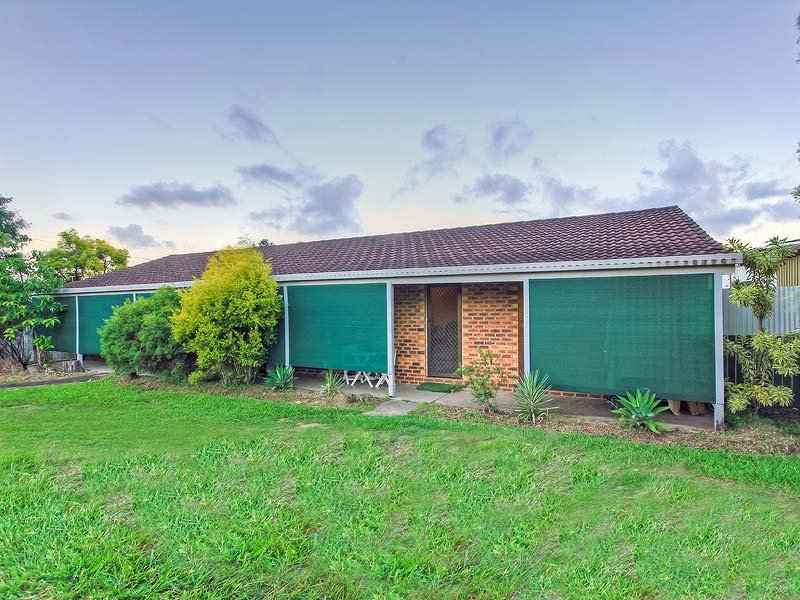 3380 Mount Lindesay Highway, Regents Park, Qld 4118