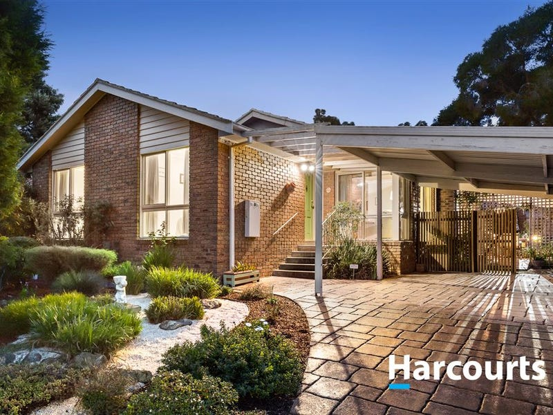 16 Croxteth Way, Wantirna, Vic 3152