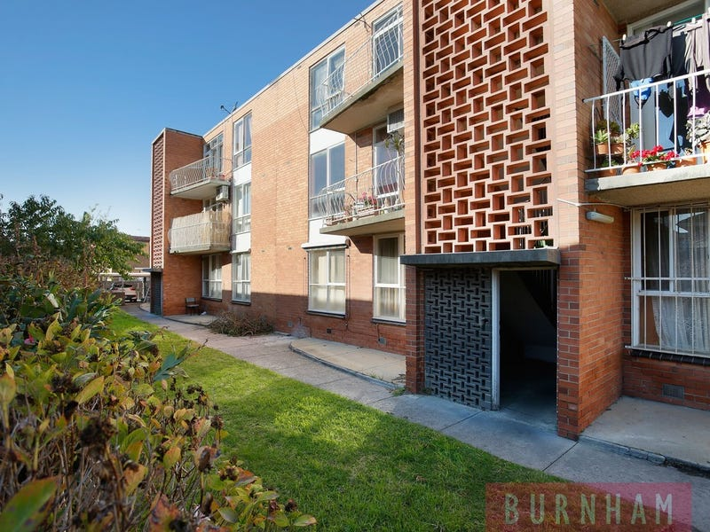 10/17 Gordon Street, Footscray, Vic 3011