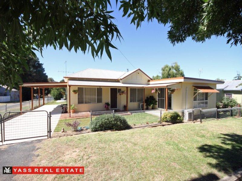 14 Leake Street, Bowning, NSW 2582