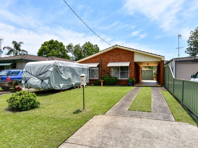 21 Phegan Street, Woy Woy, NSW 2256
