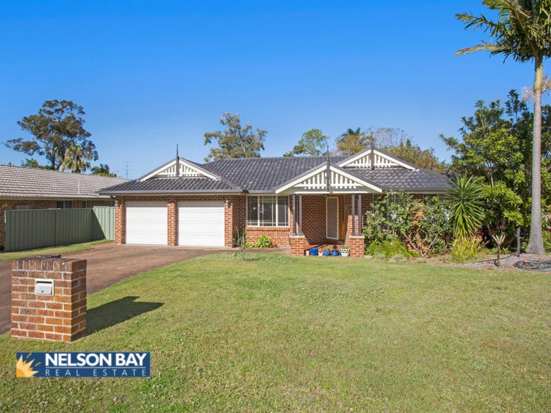 3 The Quarterdeck, Corlette, NSW 2315