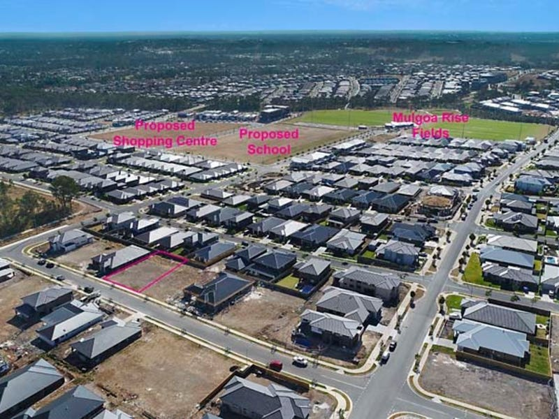 Lot 6104, 7 Shale Hill Drive, Glenmore Park, NSW 2745