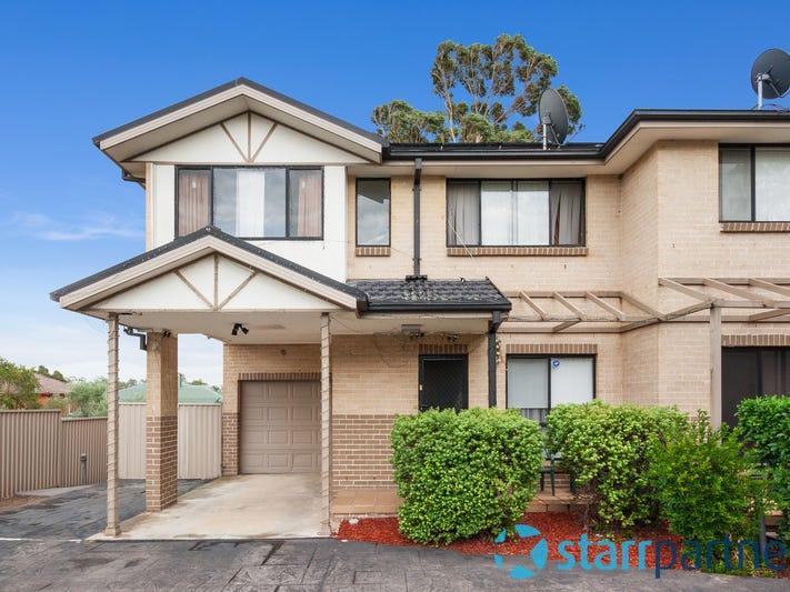 10/59-61 Balmoral Street, Blacktown, NSW 2148