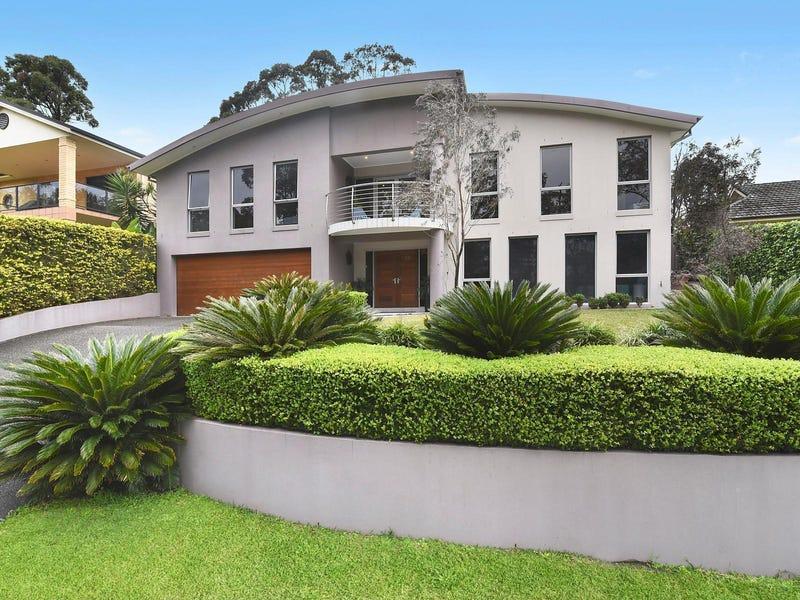 25 Cupania Crescent, Garden Suburb, NSW 2289
