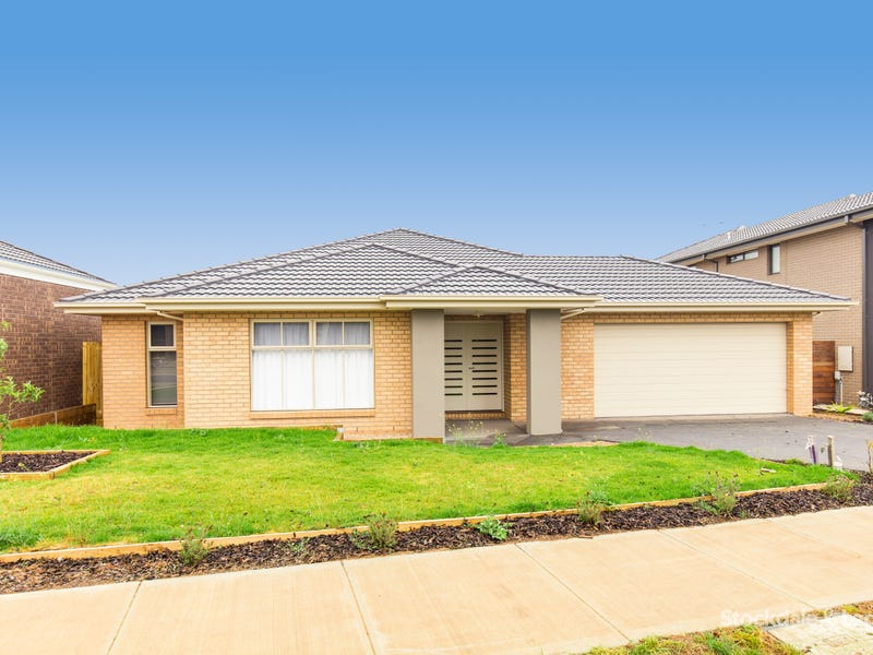 14 Edwin Close, Manor Lakes, Vic 3024